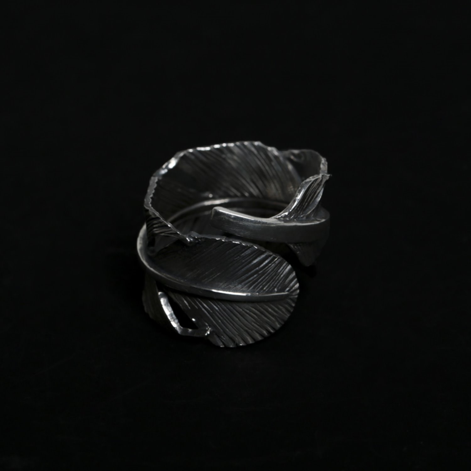 HD-Feather Ring 02