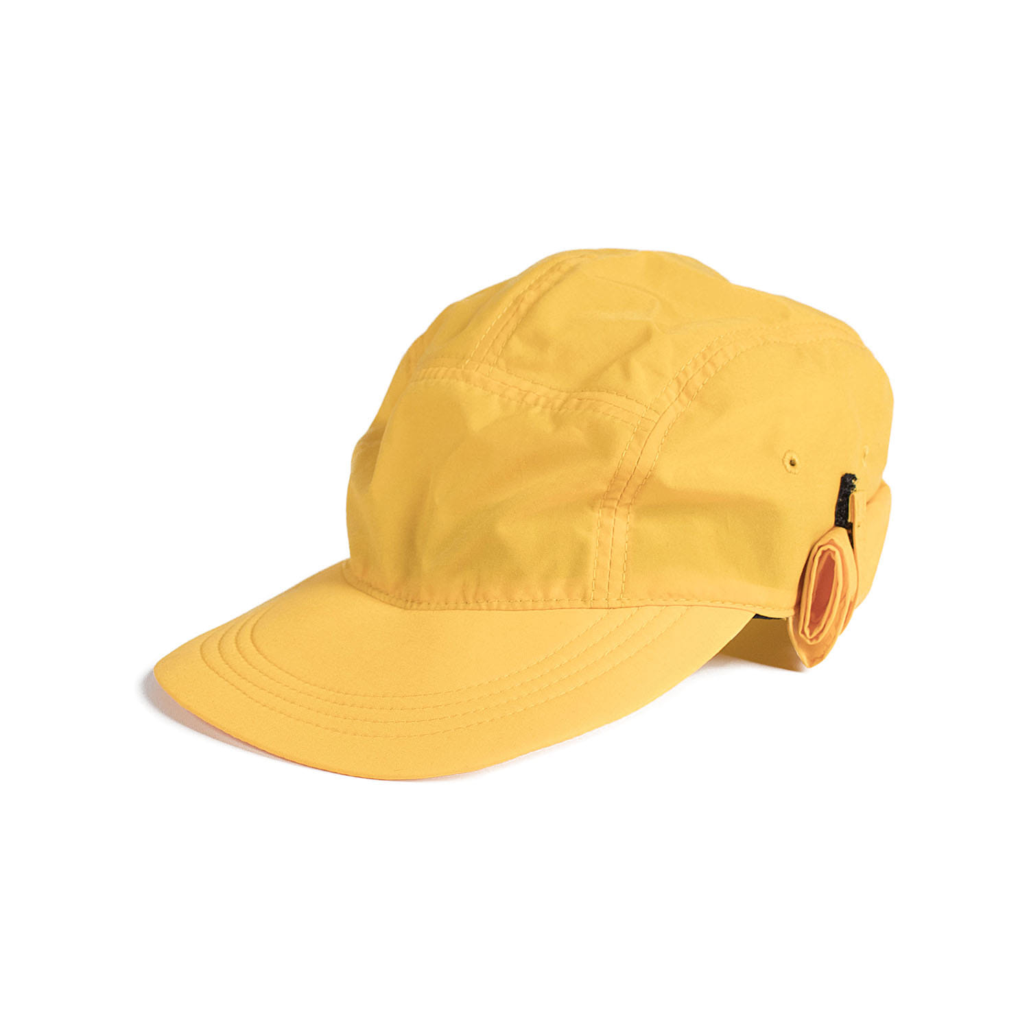 Sun Cap (Yellow)