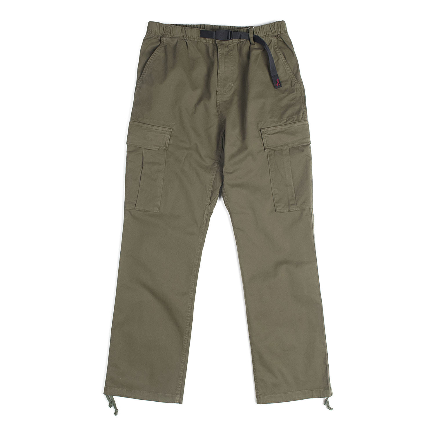 Gramicci Cargo Pants (Olive)