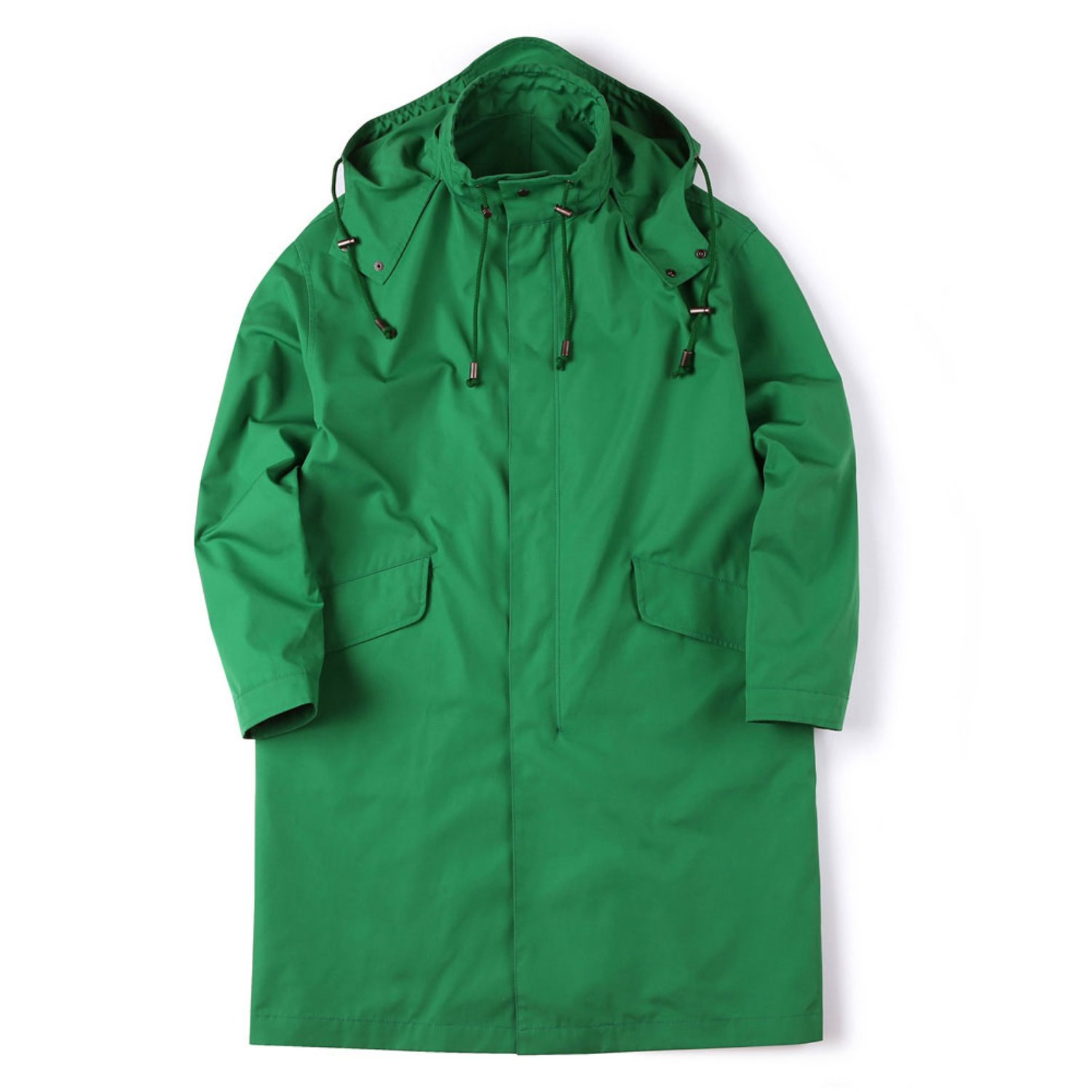 Nano Weather Coat (Green)