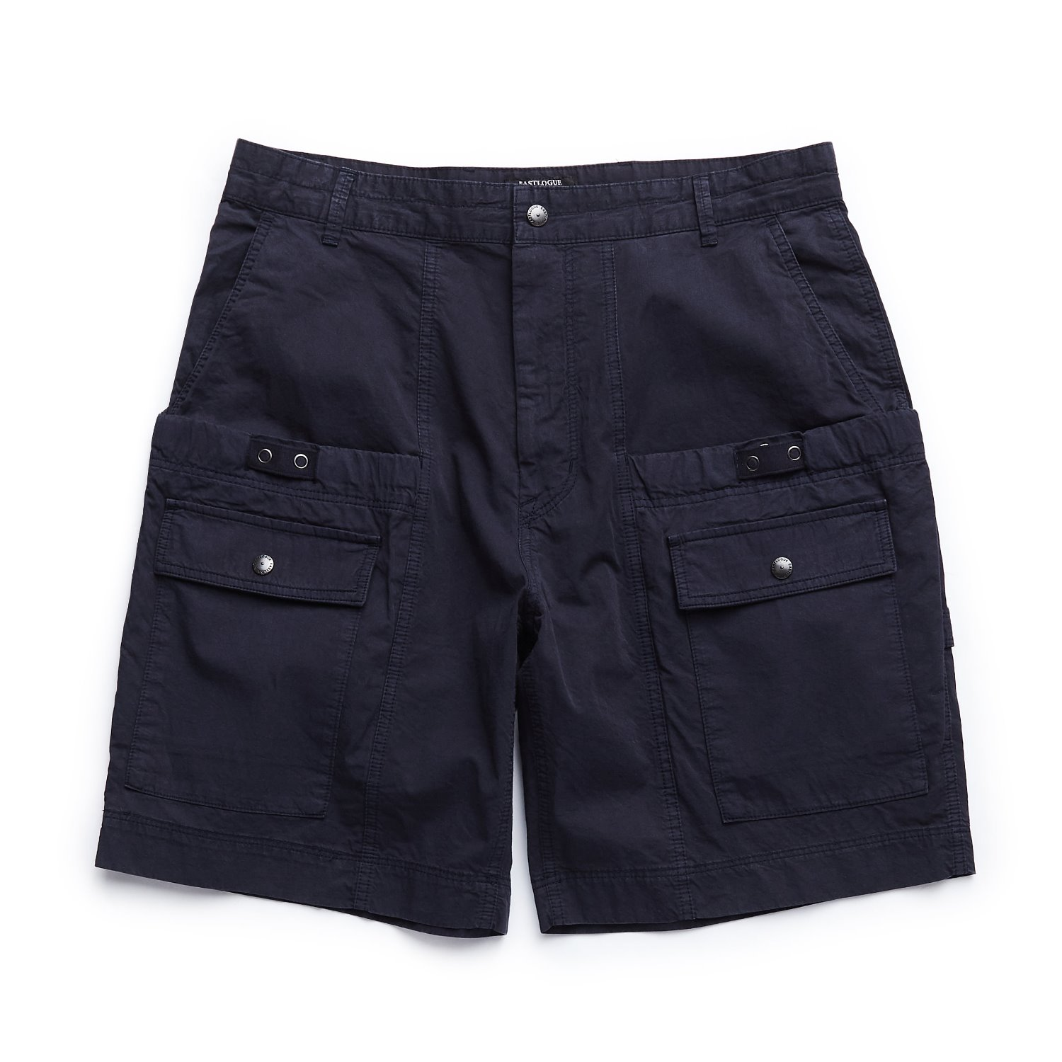 EASTLOGUE Wagon Shorts (Dyed Navy)