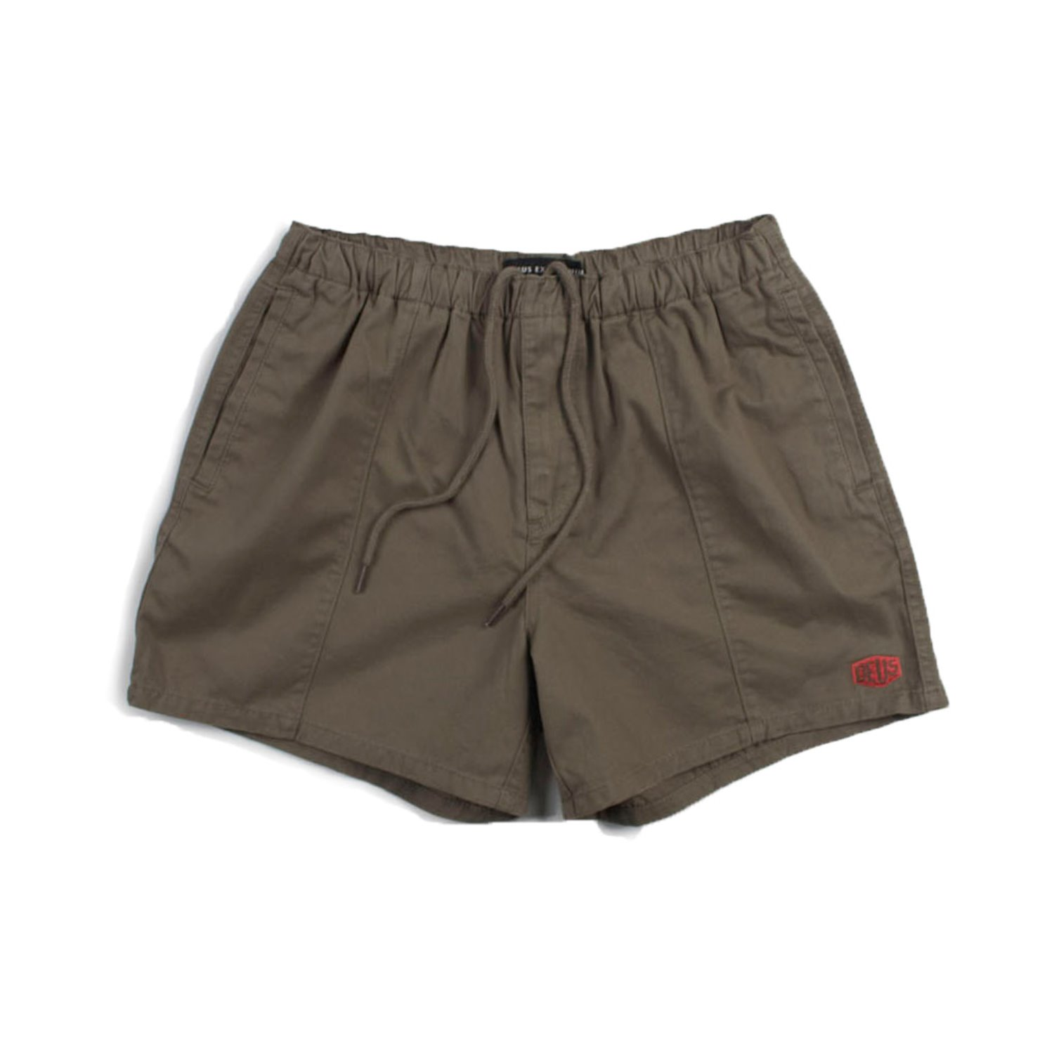 DEUS Duke Short (Lichen Green)