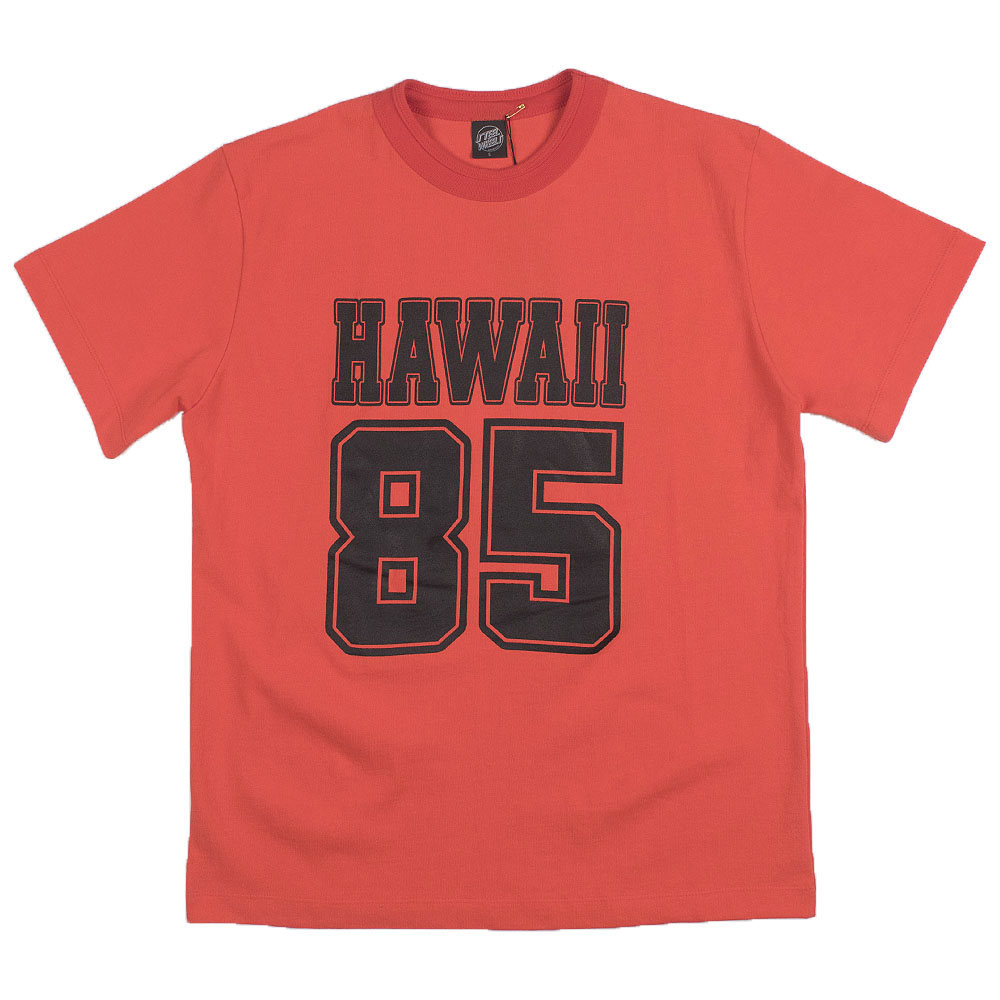 STEELWHEELS Hawaii T-Shirts (Orange)