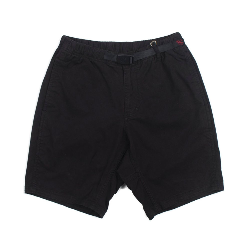 Gramicci NN-Shorts (Black)
