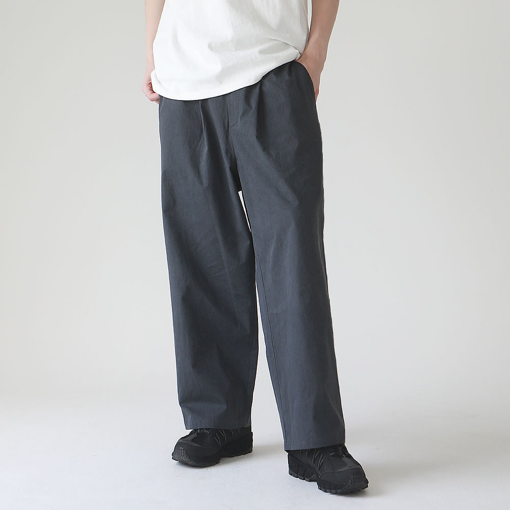 ¡che che! Pants For Mankind Velcro Type (Charcoal)