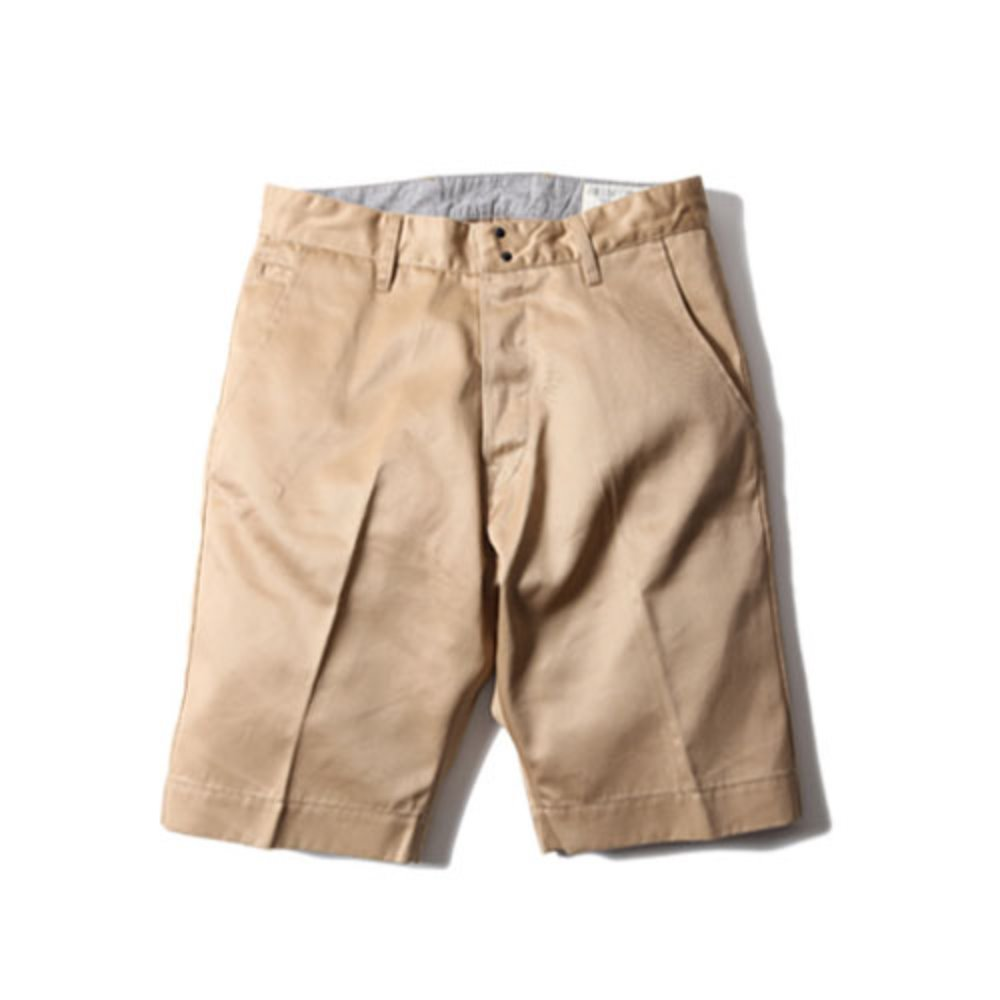 40 Civilian Shorts (Beige)