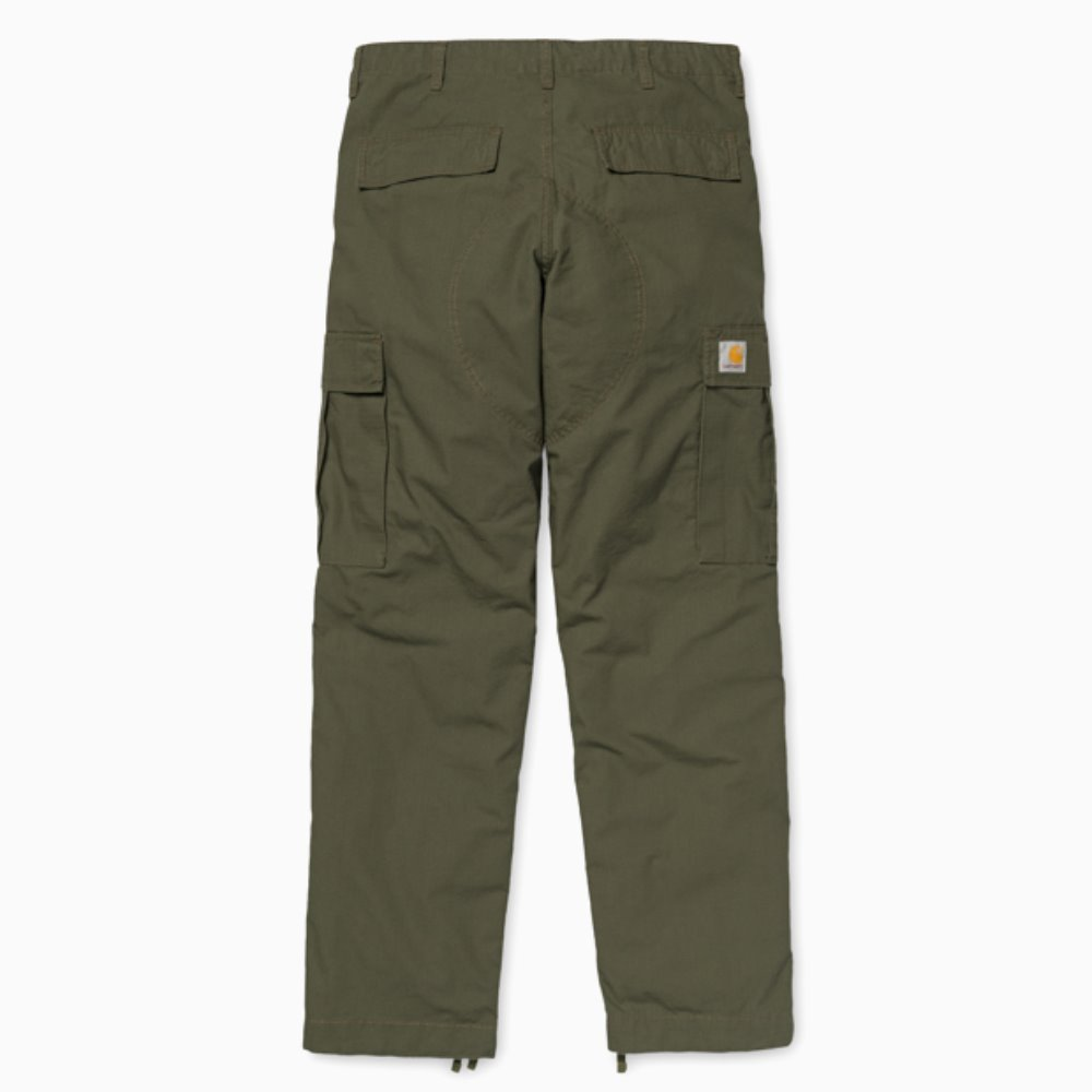 Regular Cargo Pant Columbia (Cypress Rinsed)