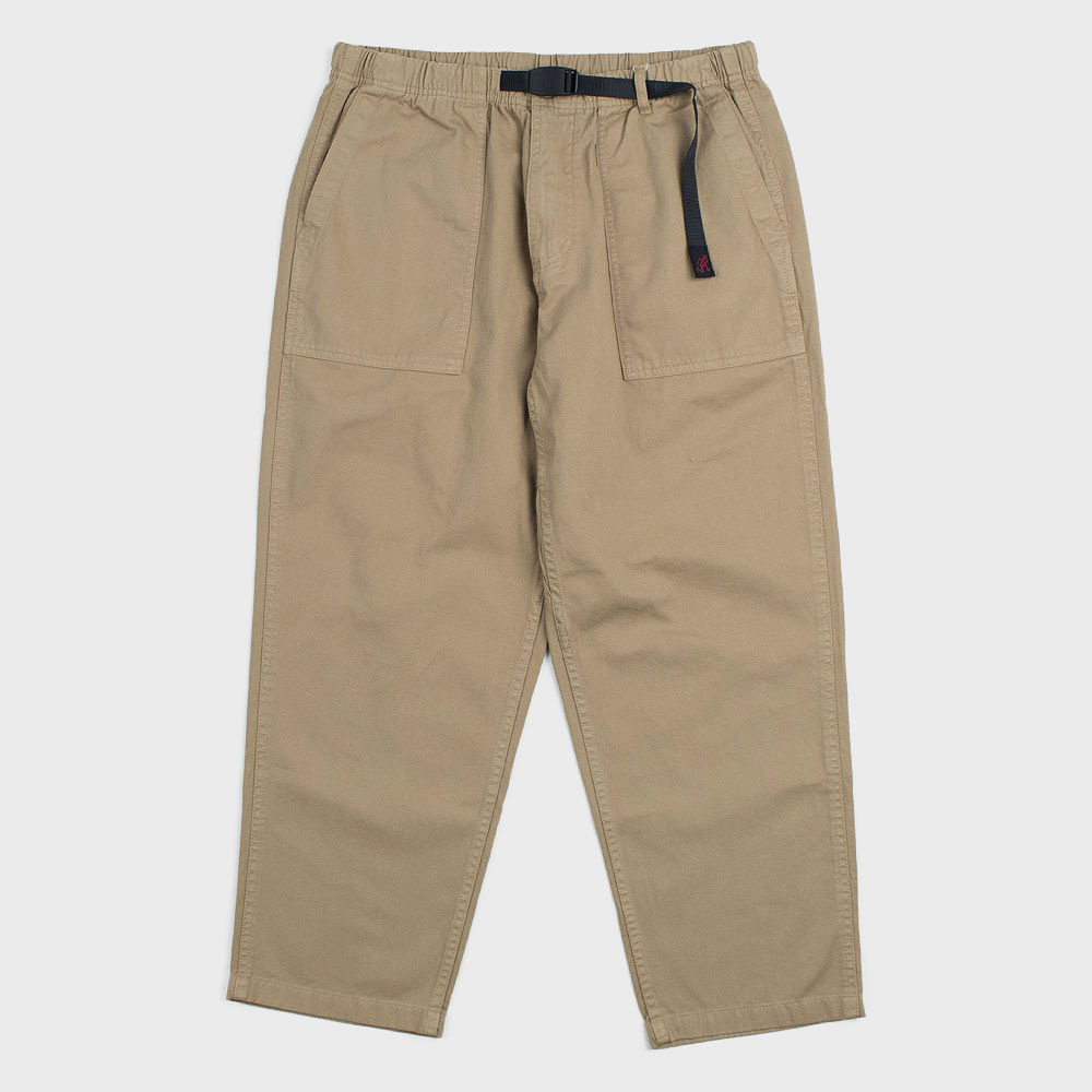 Gramicci Loose Tapered Pants (Chino)