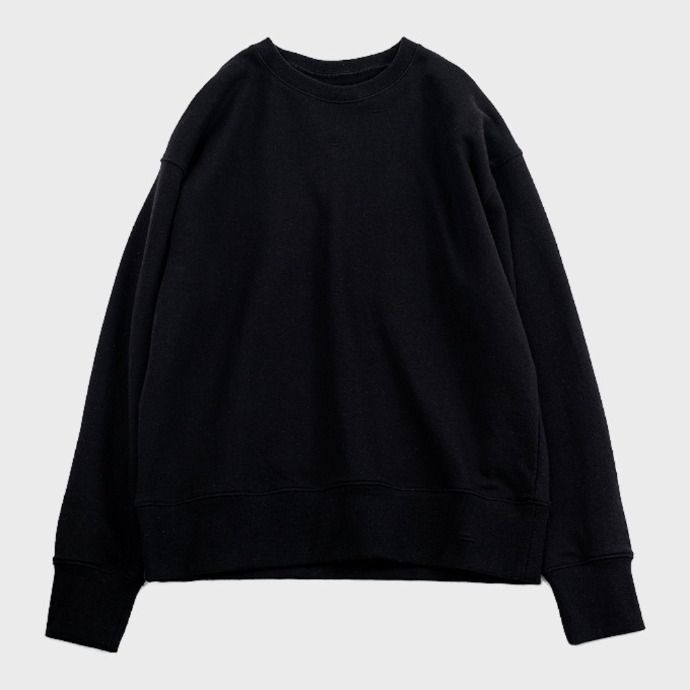 Sweat Shirts (Black)