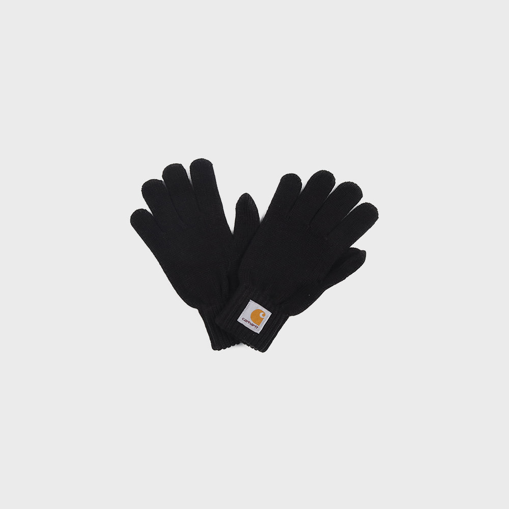 Watch Gloves (Black)