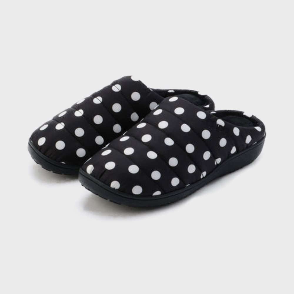 Down Sandal (Dot)