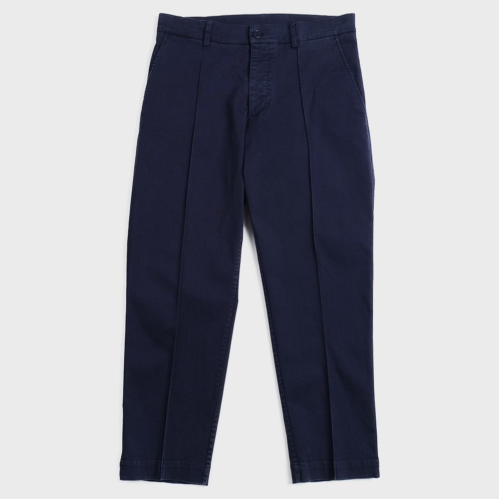 Hand Me Down Trouser (Navy)