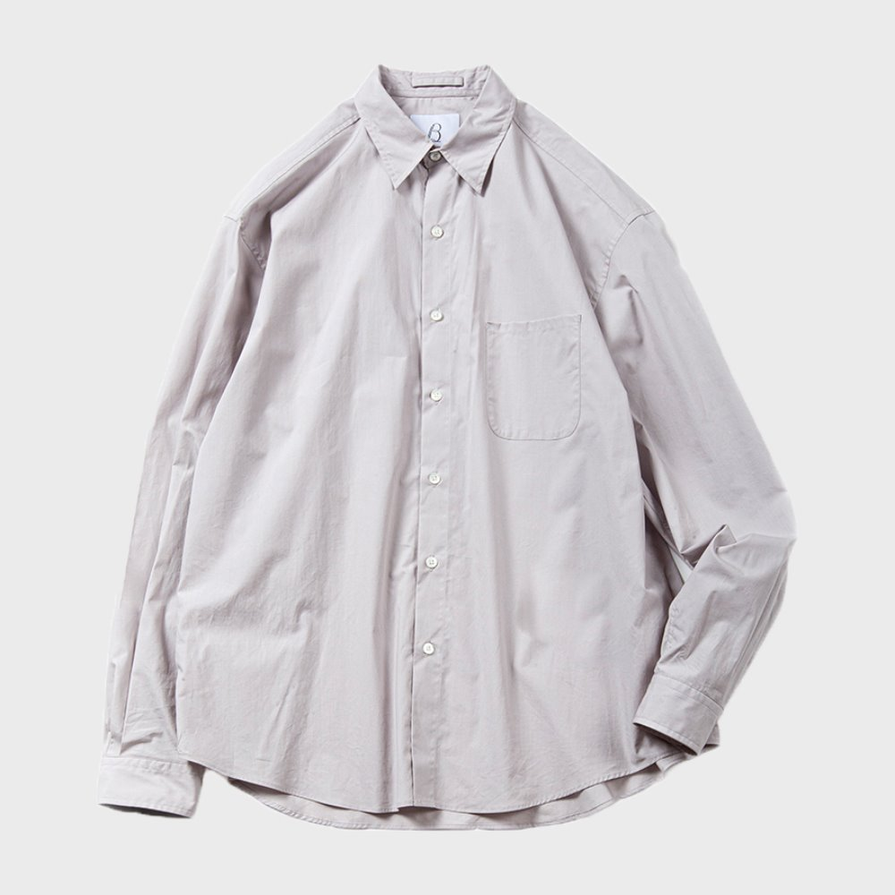 Steady Shirts (Light Grey)