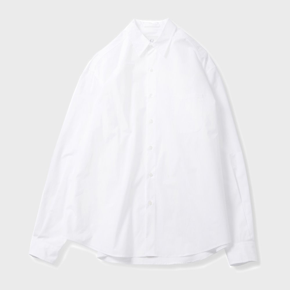 Steady Shirts (White)