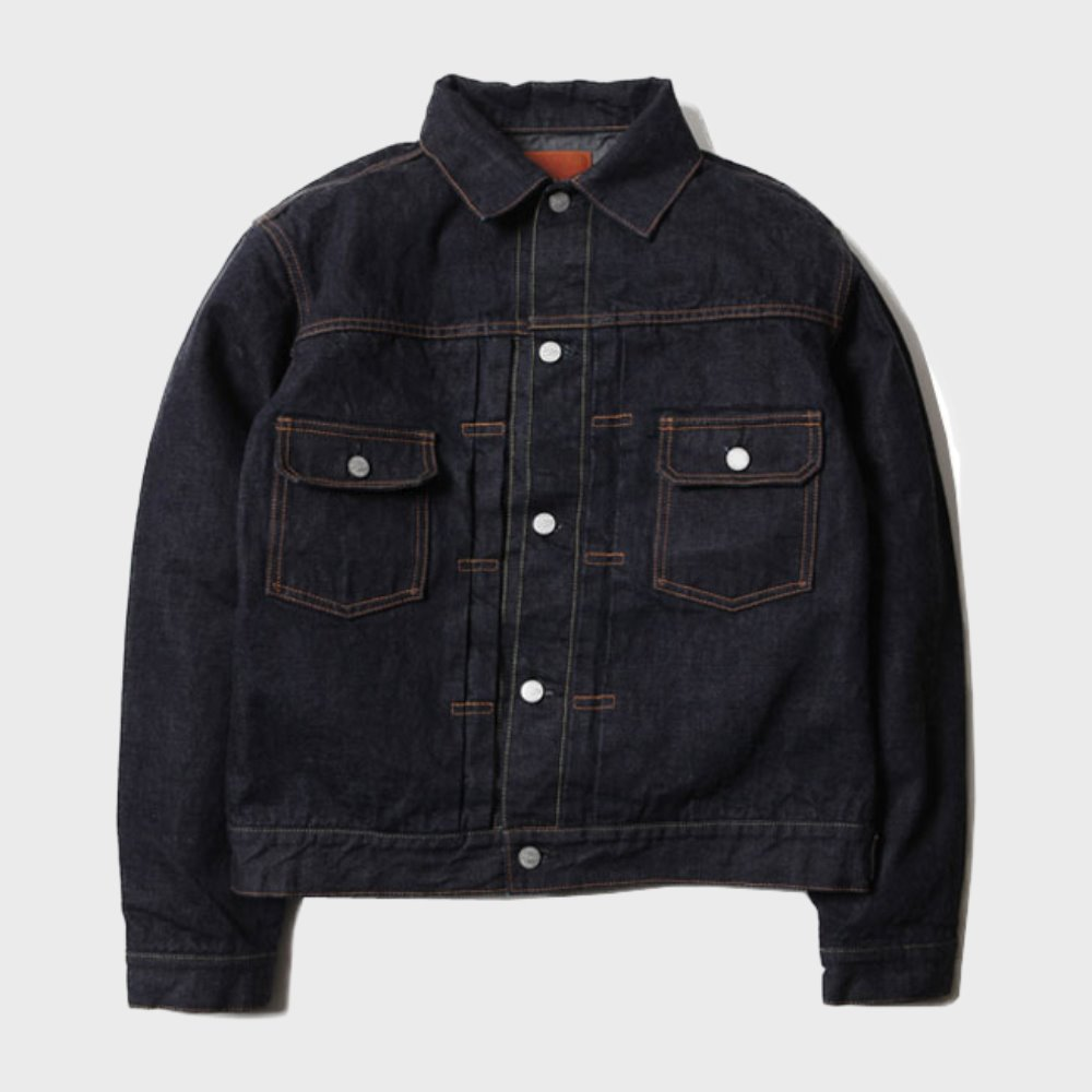 2505 Authentic Denim Jacket