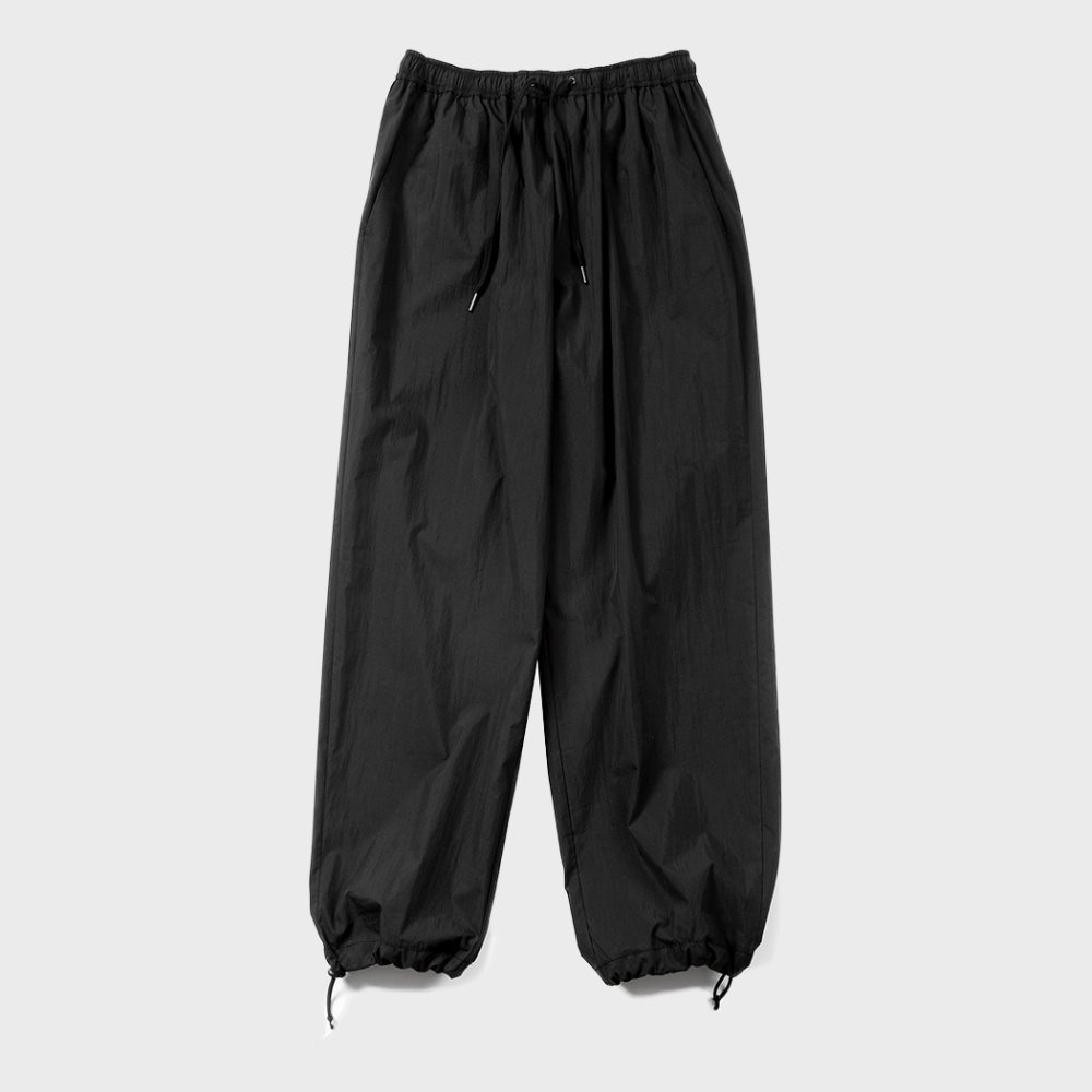 Light Pants (Black)