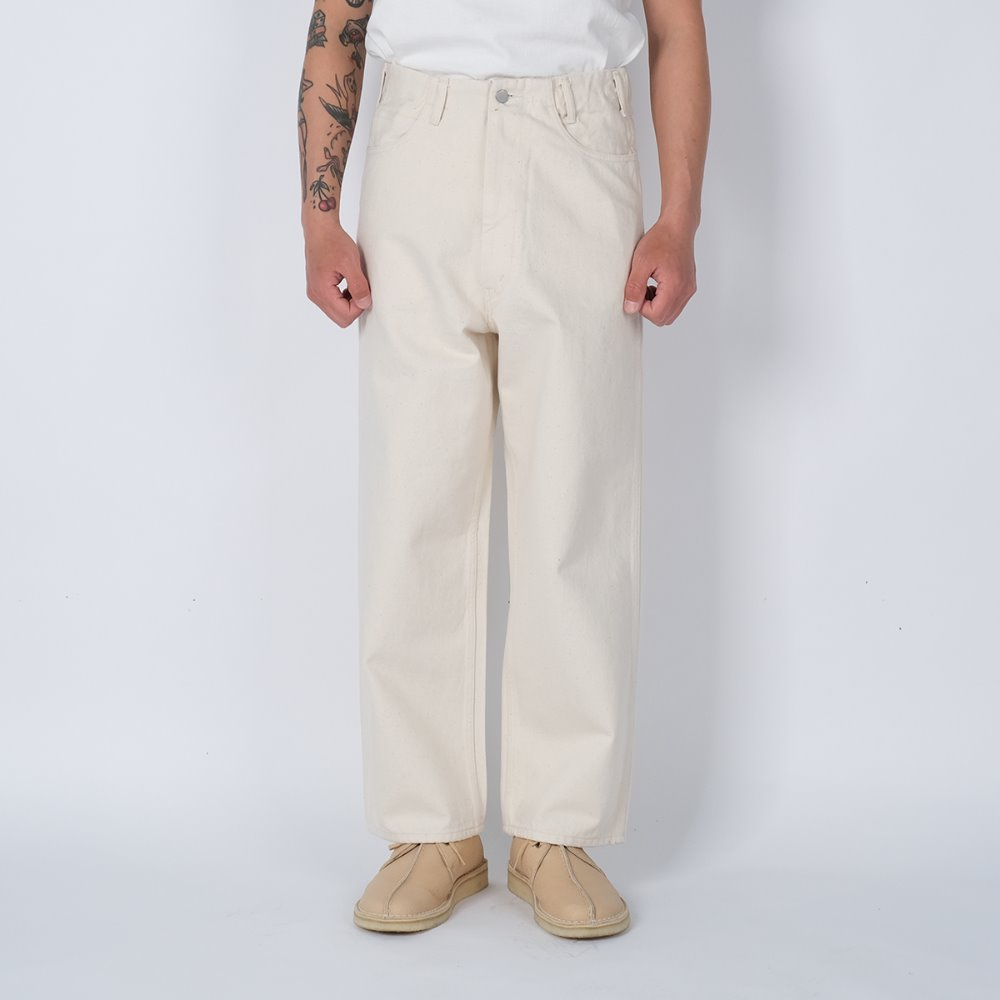 Westoveralls 803W (Natural)