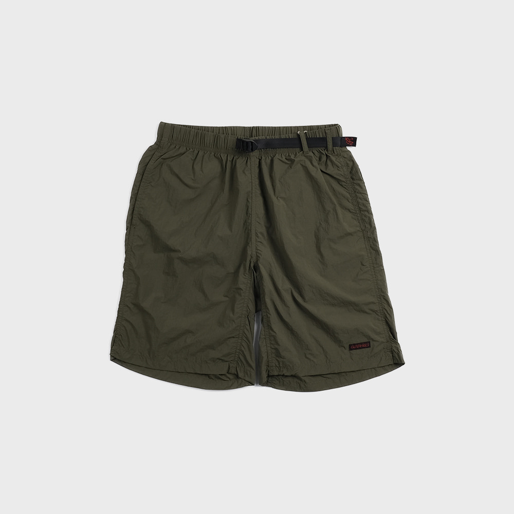 Packable G-Shorts (Olive)
