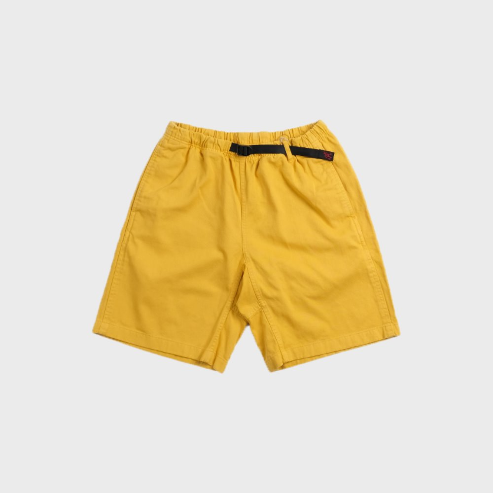G-Shorts (Yellow)