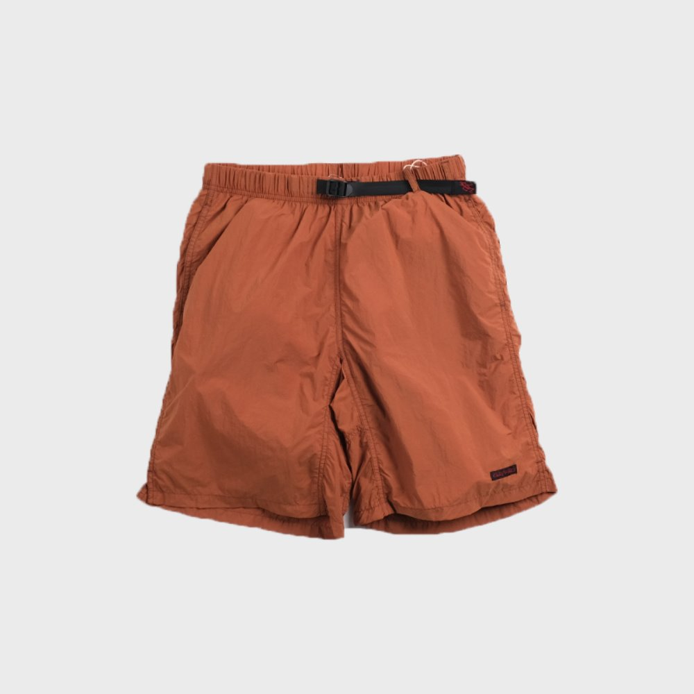 Packable G-Shorts (Mocha)