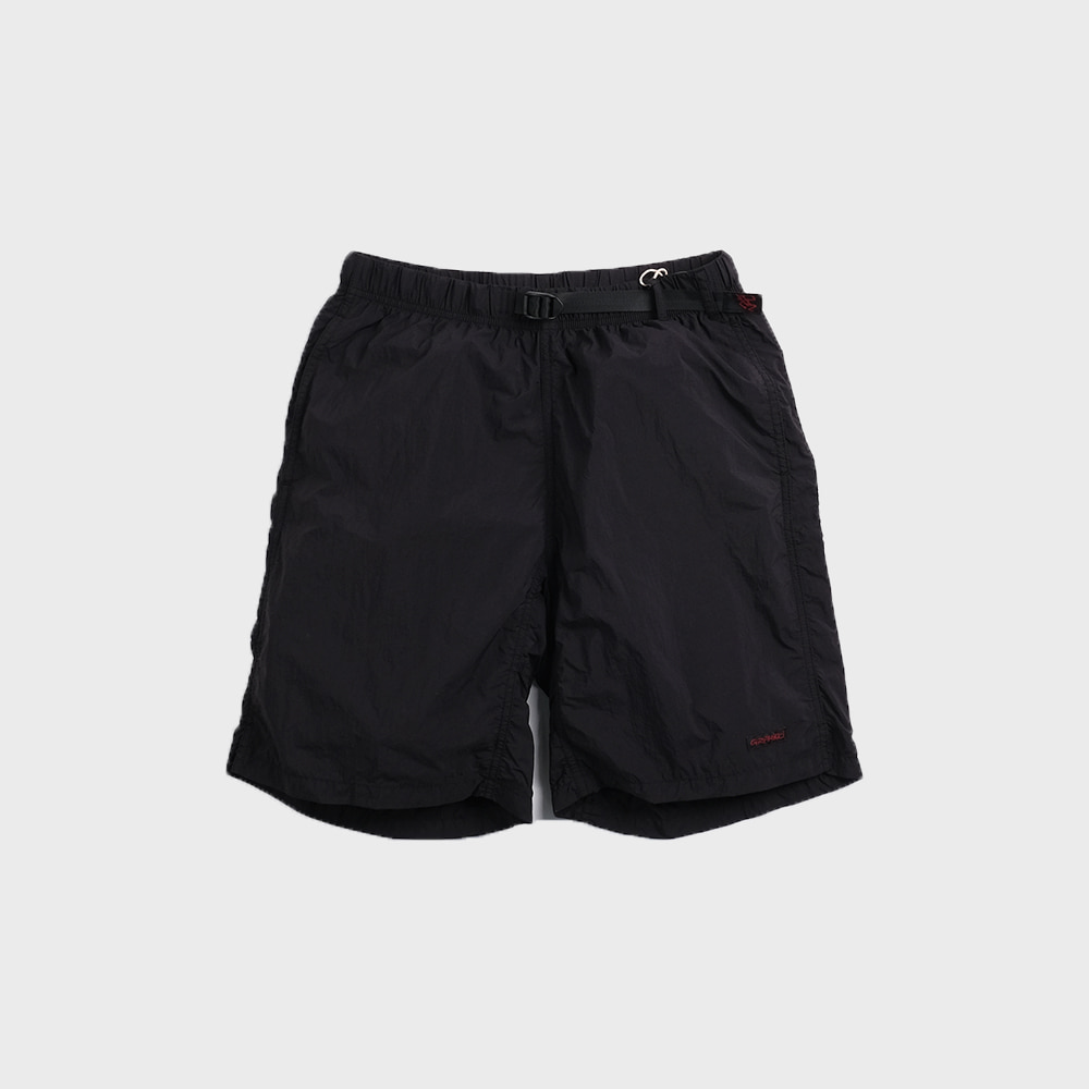 Packable G-Shorts (Black)