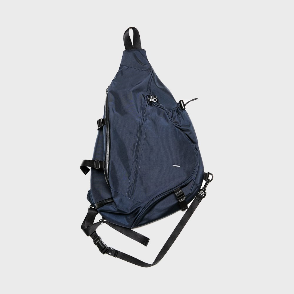 Pears Bag (Navy)