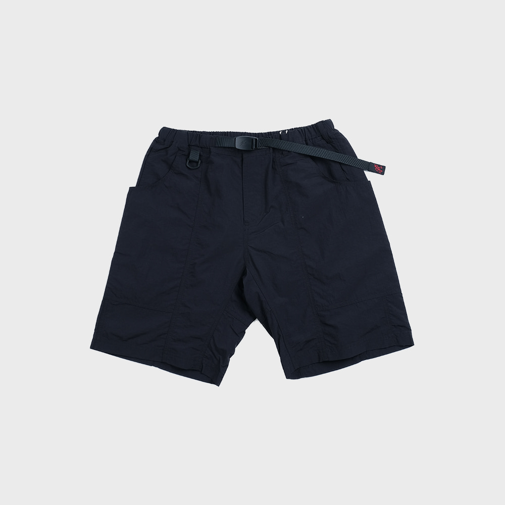 Shell Gear Shorts (Black)