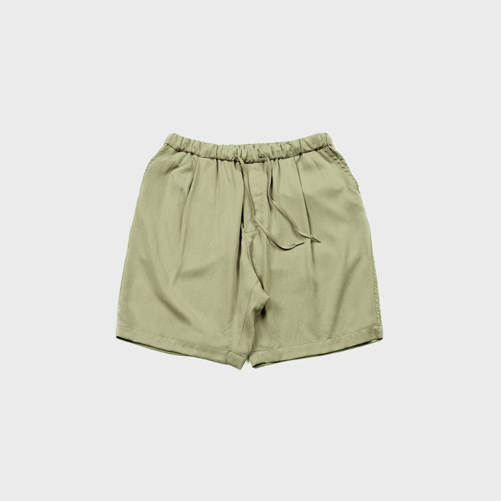 Resort Shorts (Beige)