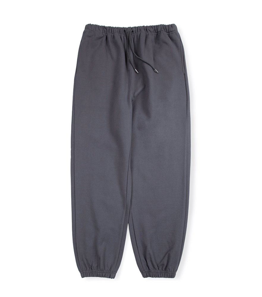 Hard Twist Sweat Pants (Charcoal)