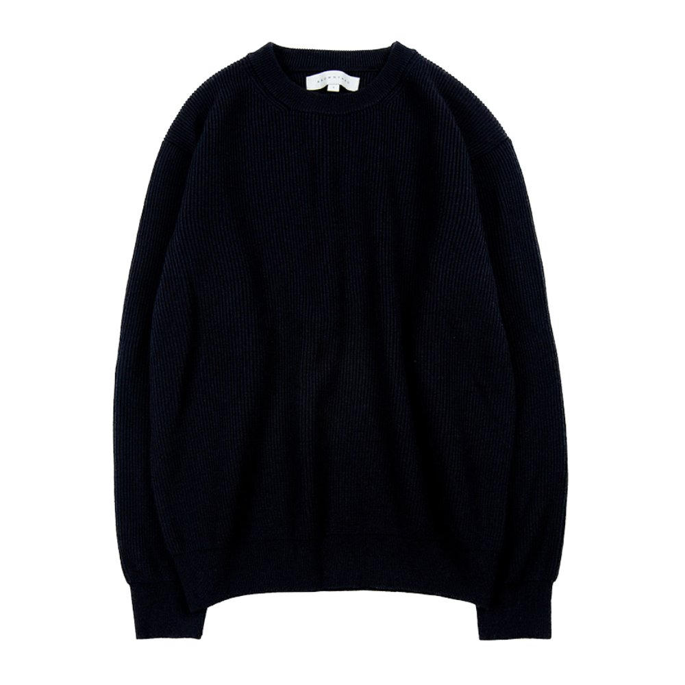 Essential Sweater - Navy