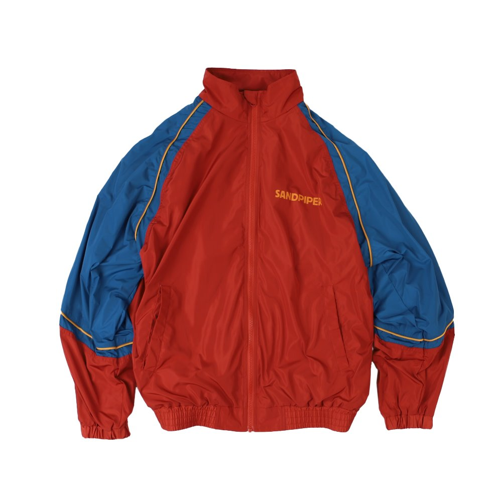 SNDPPR Track Jacket (Marvel)