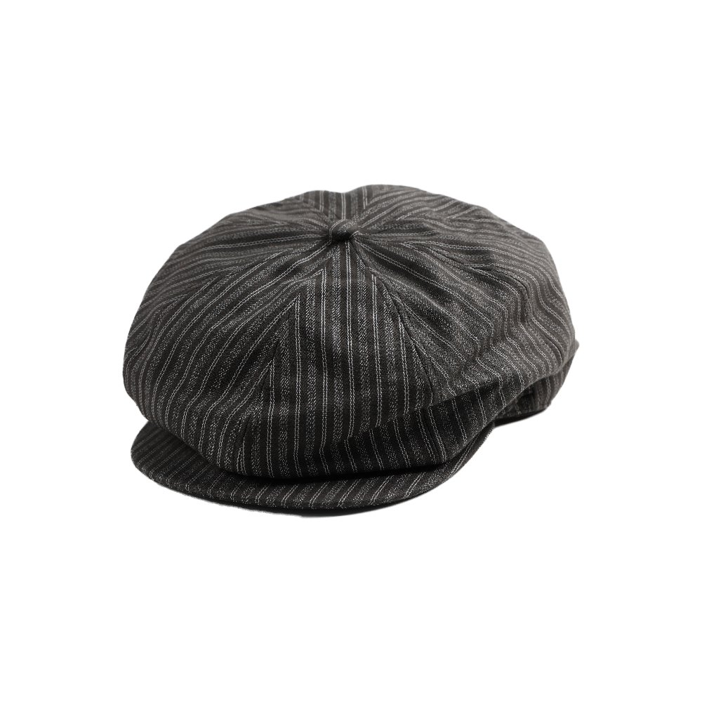 AC-075 20'S Style Casquette - Charcoal
