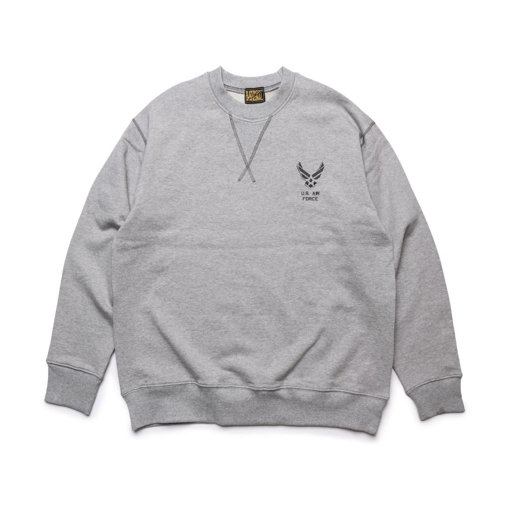 BLACK PP Sweat Shirts - Grey