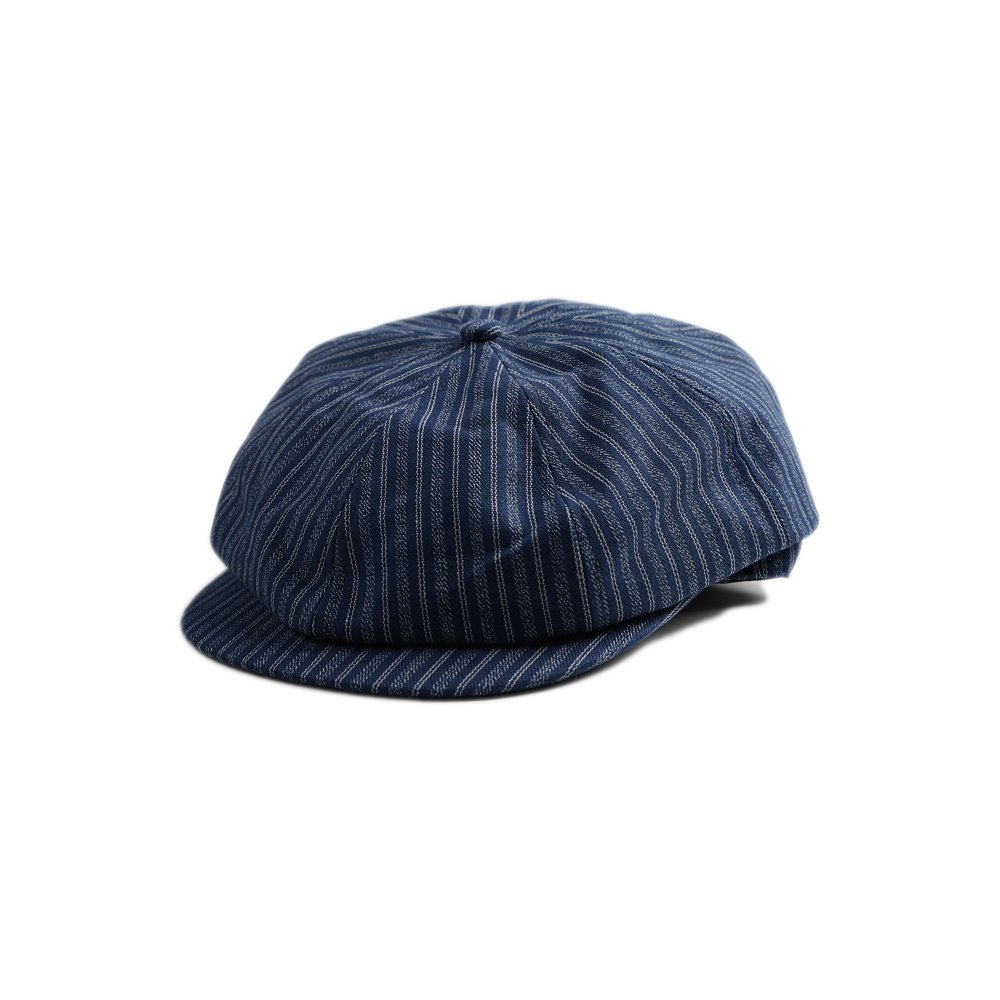 AC-075 20'S Style Casquette - Navy