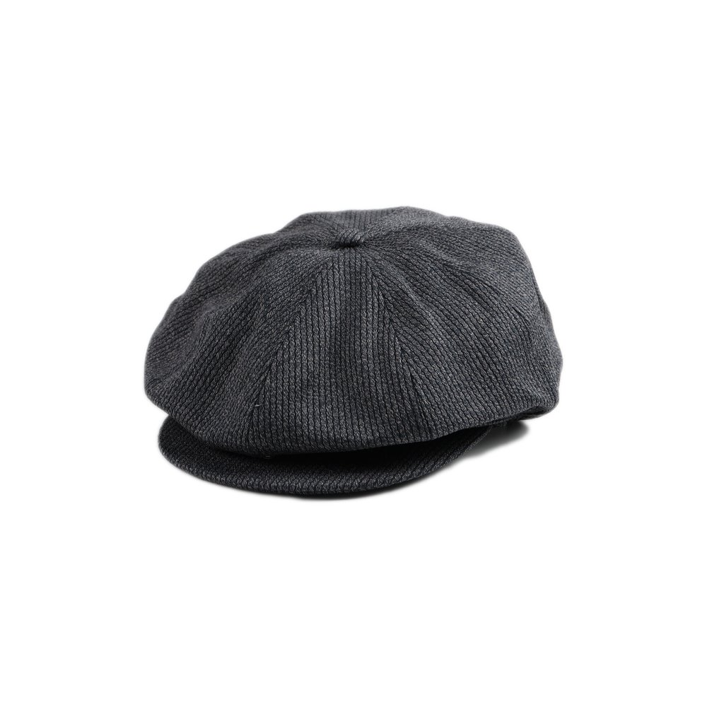 AC-096 20'S Style Casquette - Charcoal