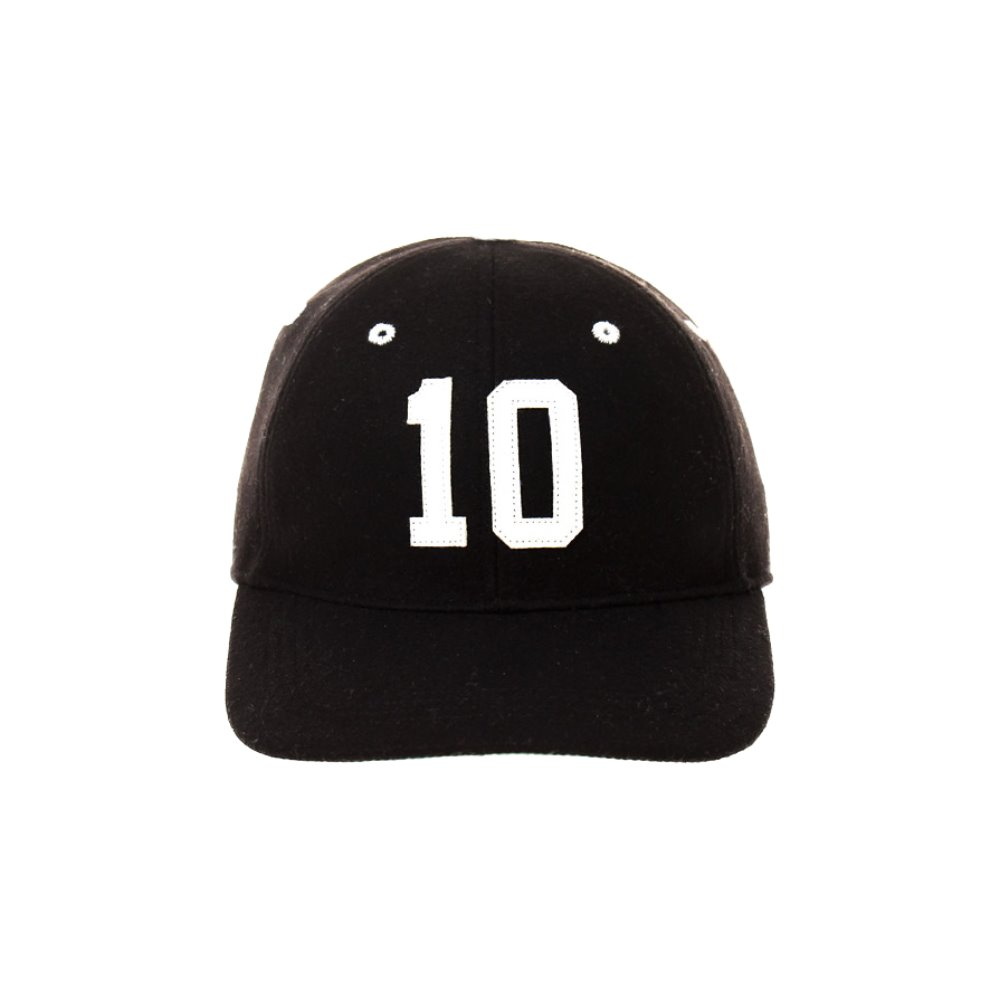 Homeboy basketball wool cap