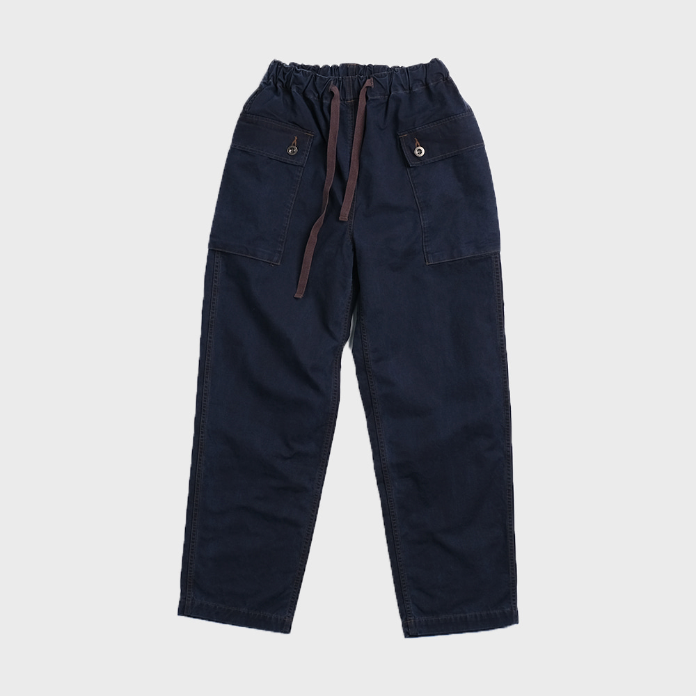 20S-PMEP1 M-44 Military Easy Pants (Navy)