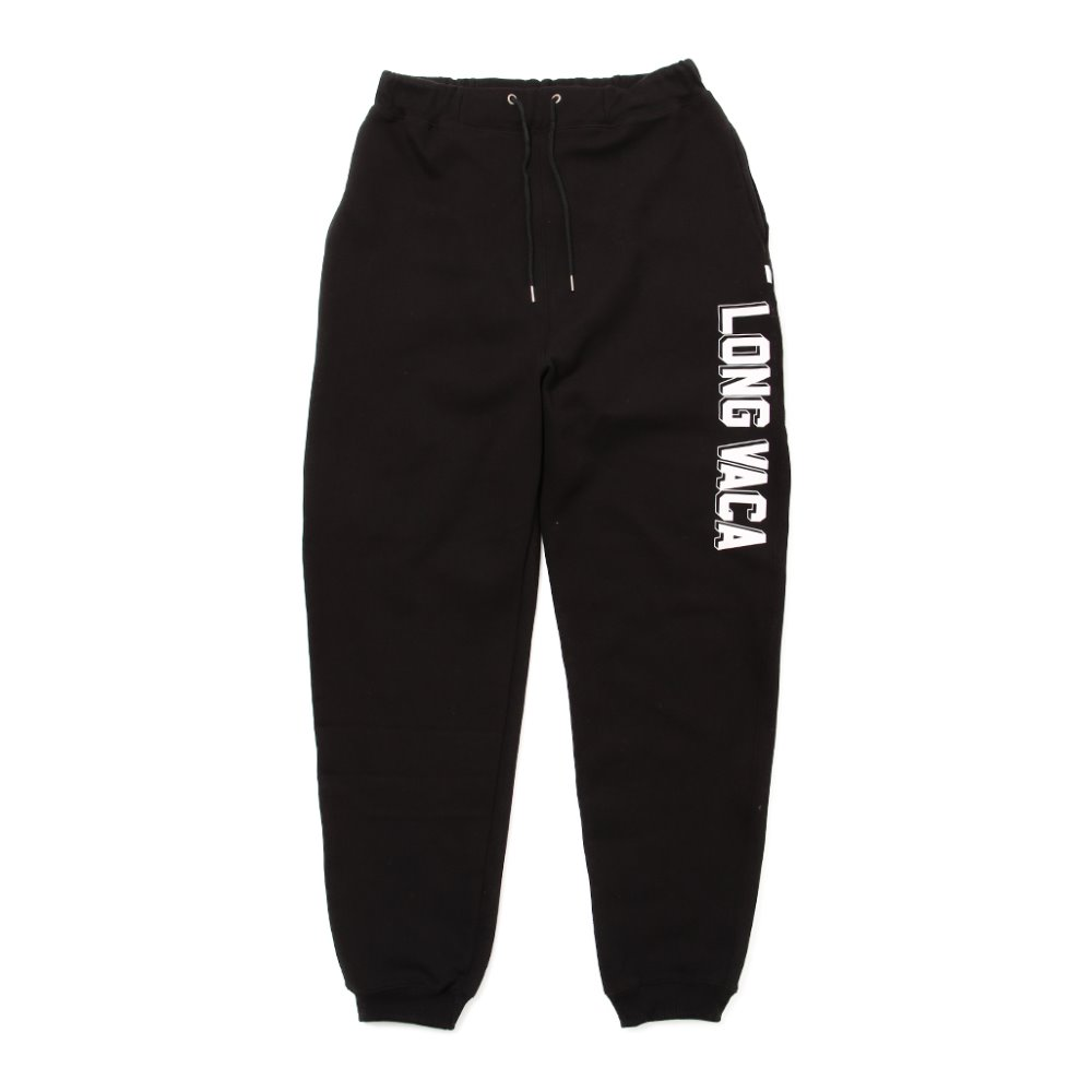 Long week Sweats pants (Black)