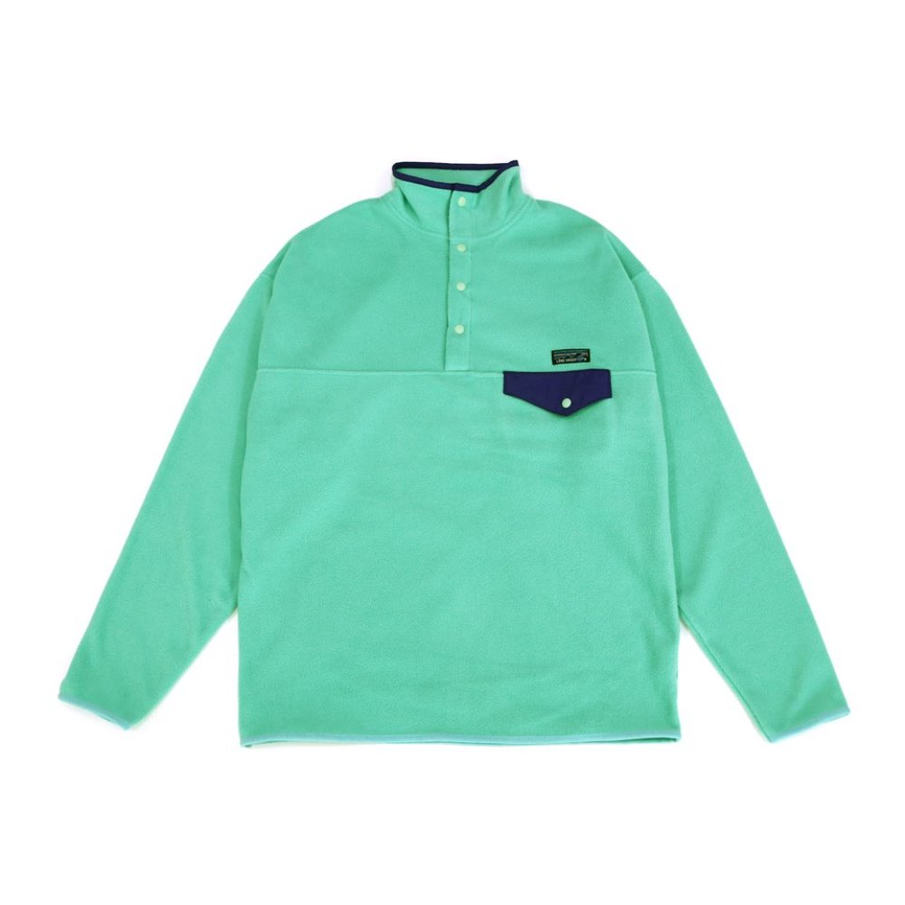 90s Homeboy Fleece Snap-T - MINT