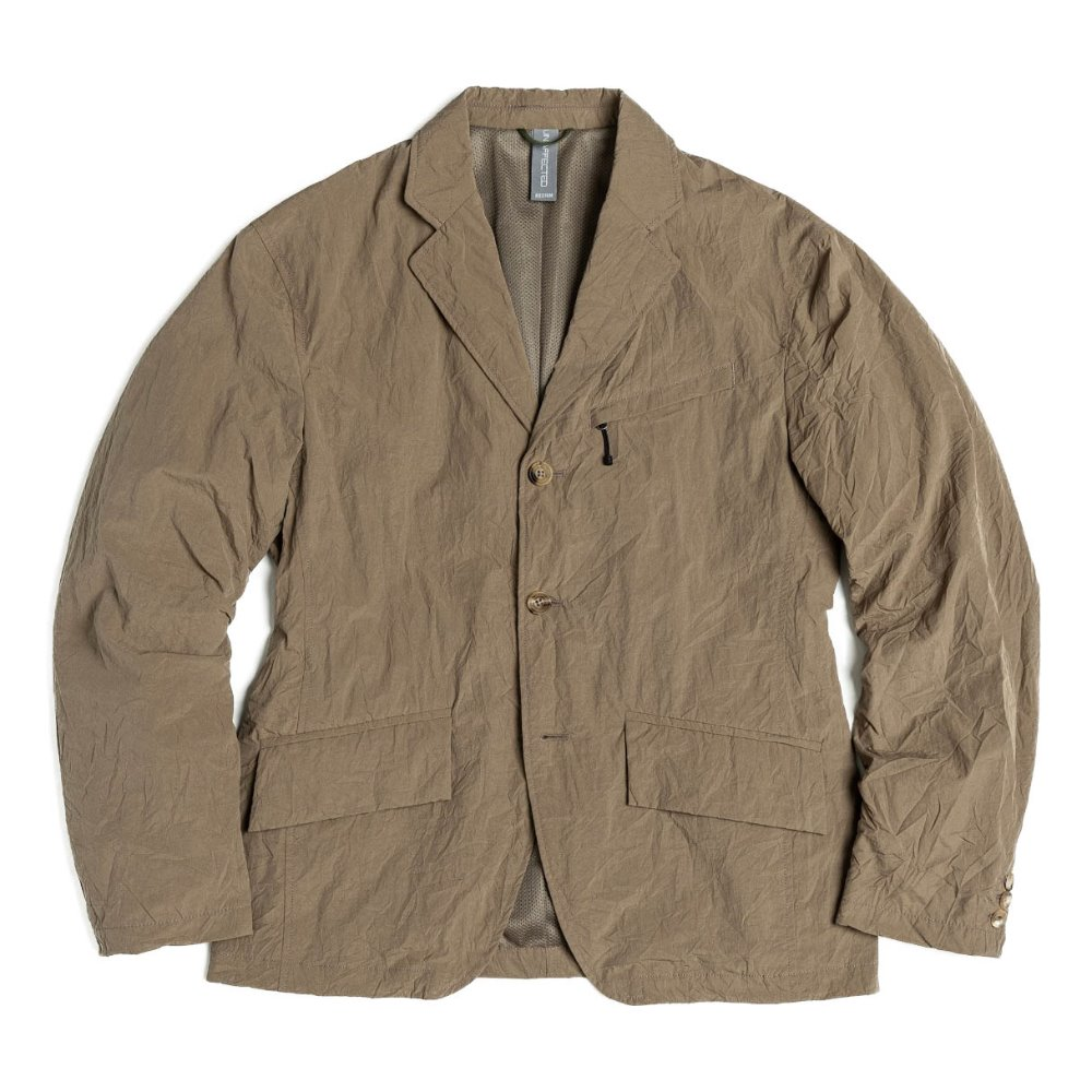 Functional Jacket - Beige
