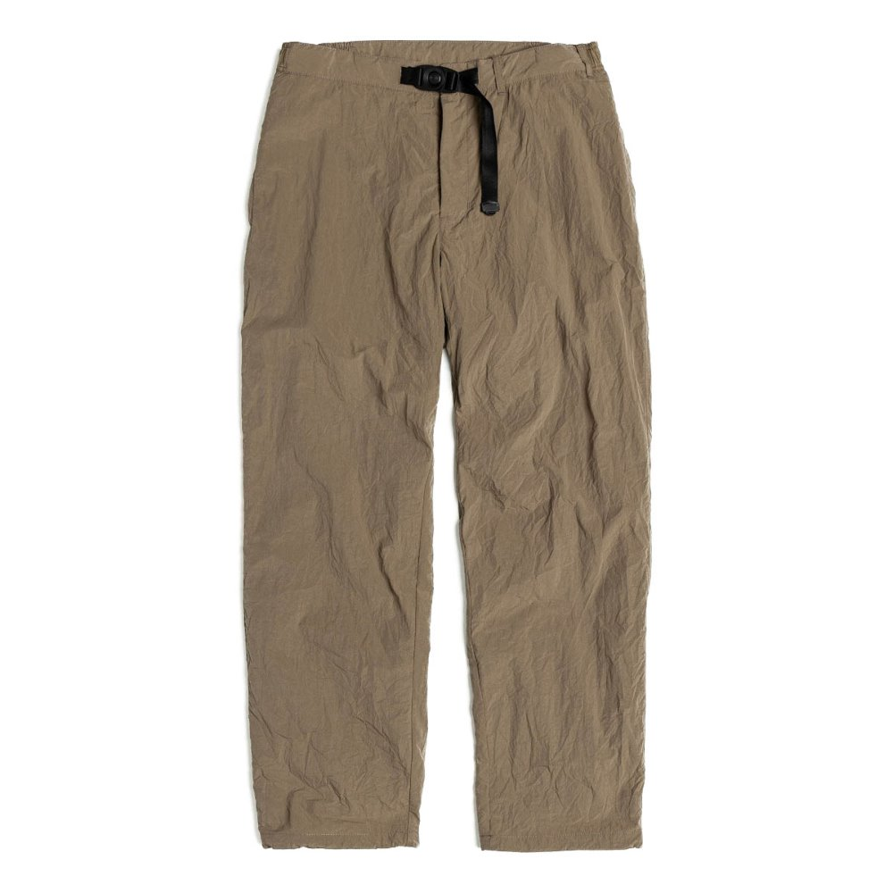 Functional Pants - Beige