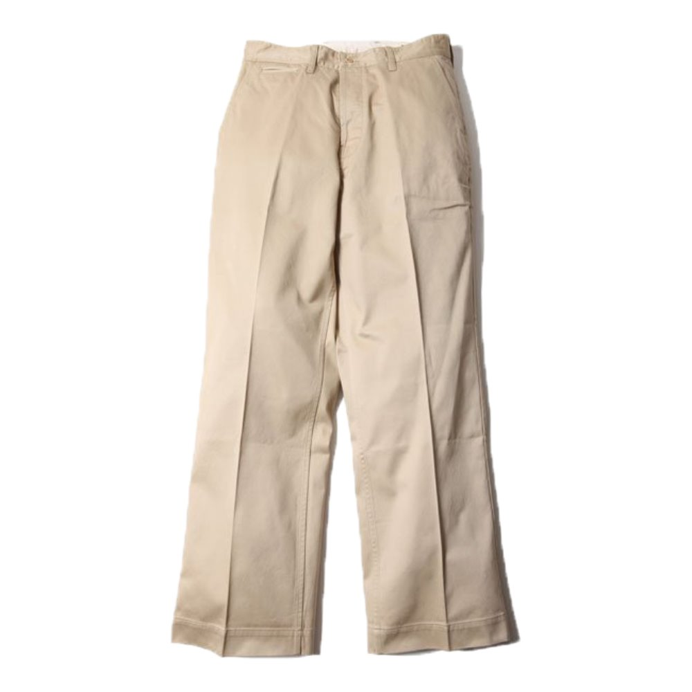 40 Civilian Trousers - Sand Beige