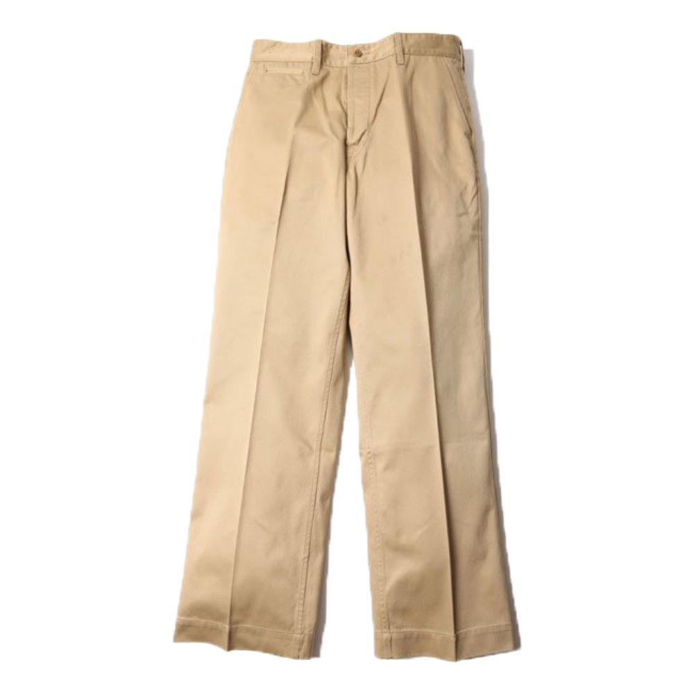 40 Civilian Trousers - Khaki