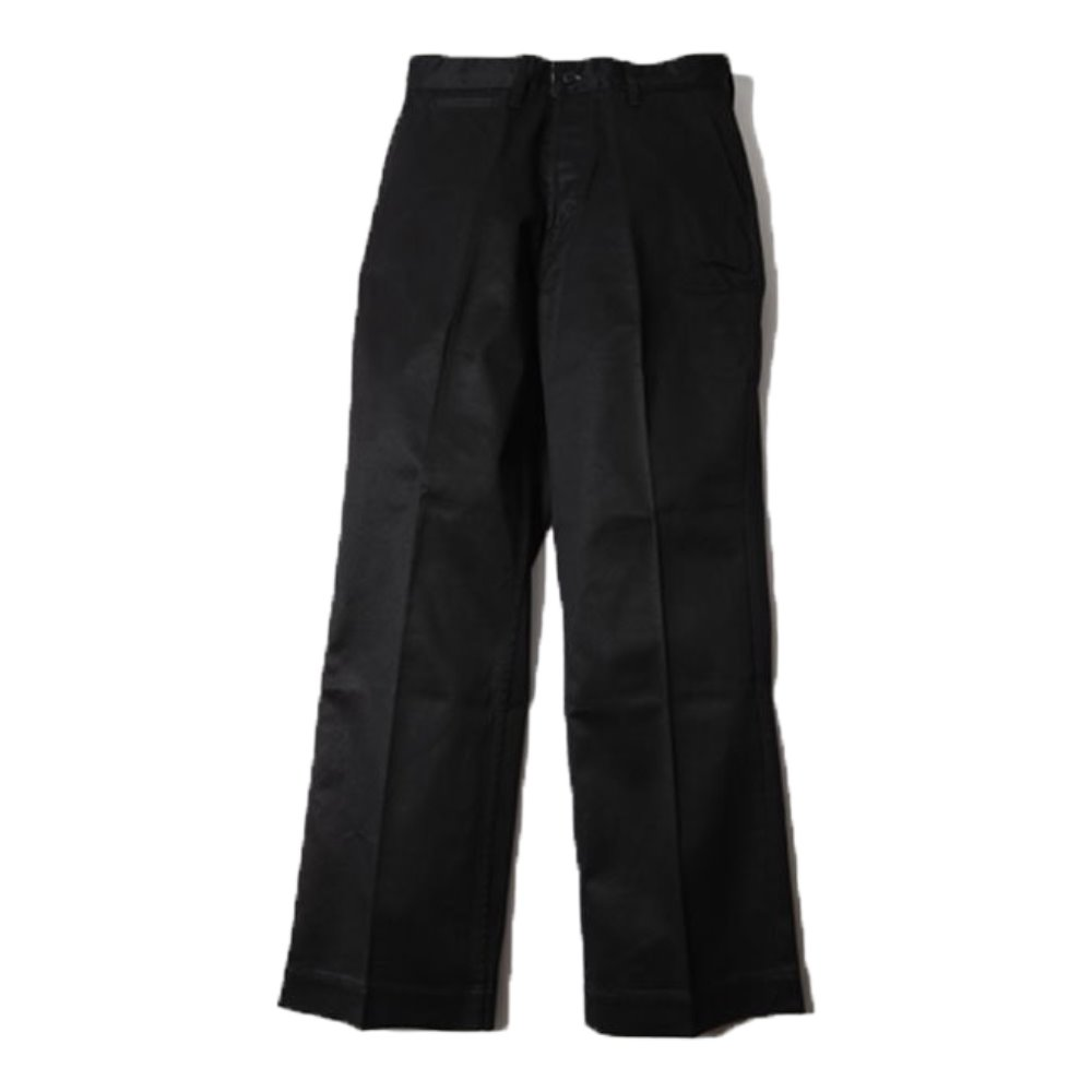 40 Civilian Trousers - Black