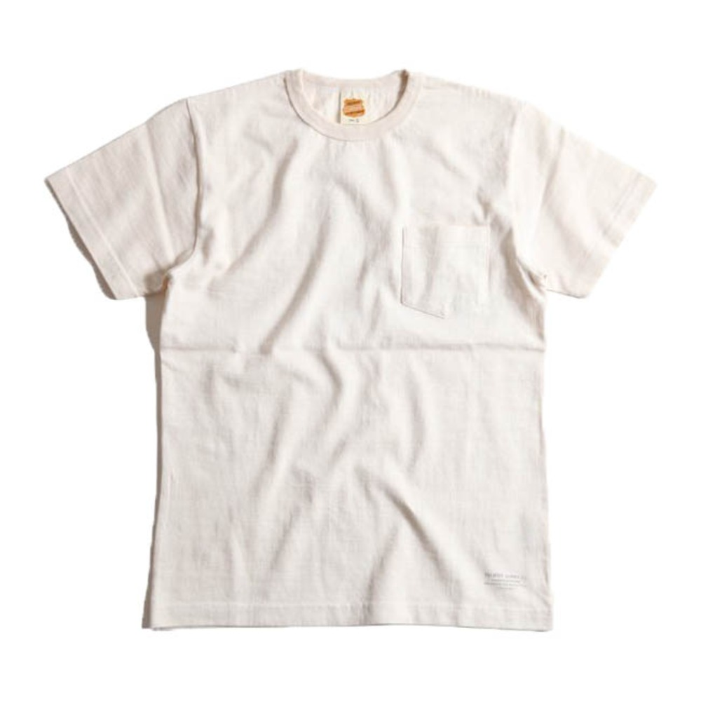 OD Pocket Tee (Natural)